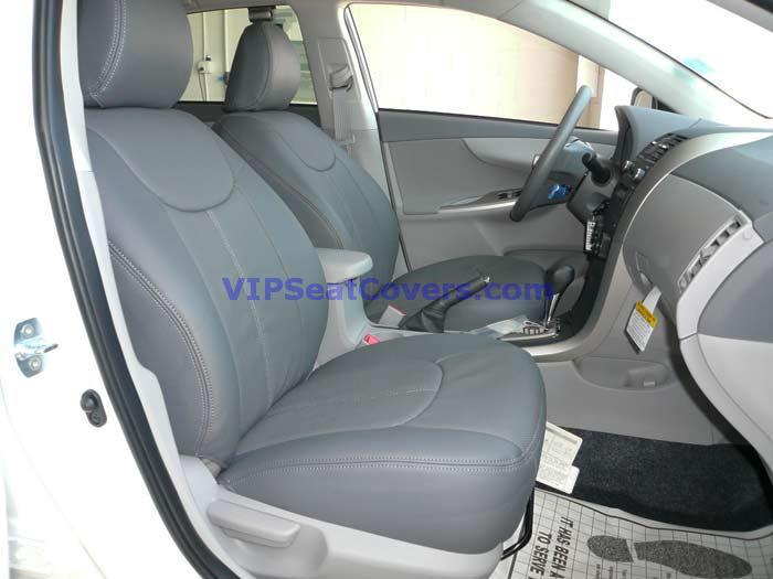 Fantastic Details About Toyota Corolla Clazzio Leather Seat Covers Inzonedesignstudio Interior Chair Design Inzonedesignstudiocom